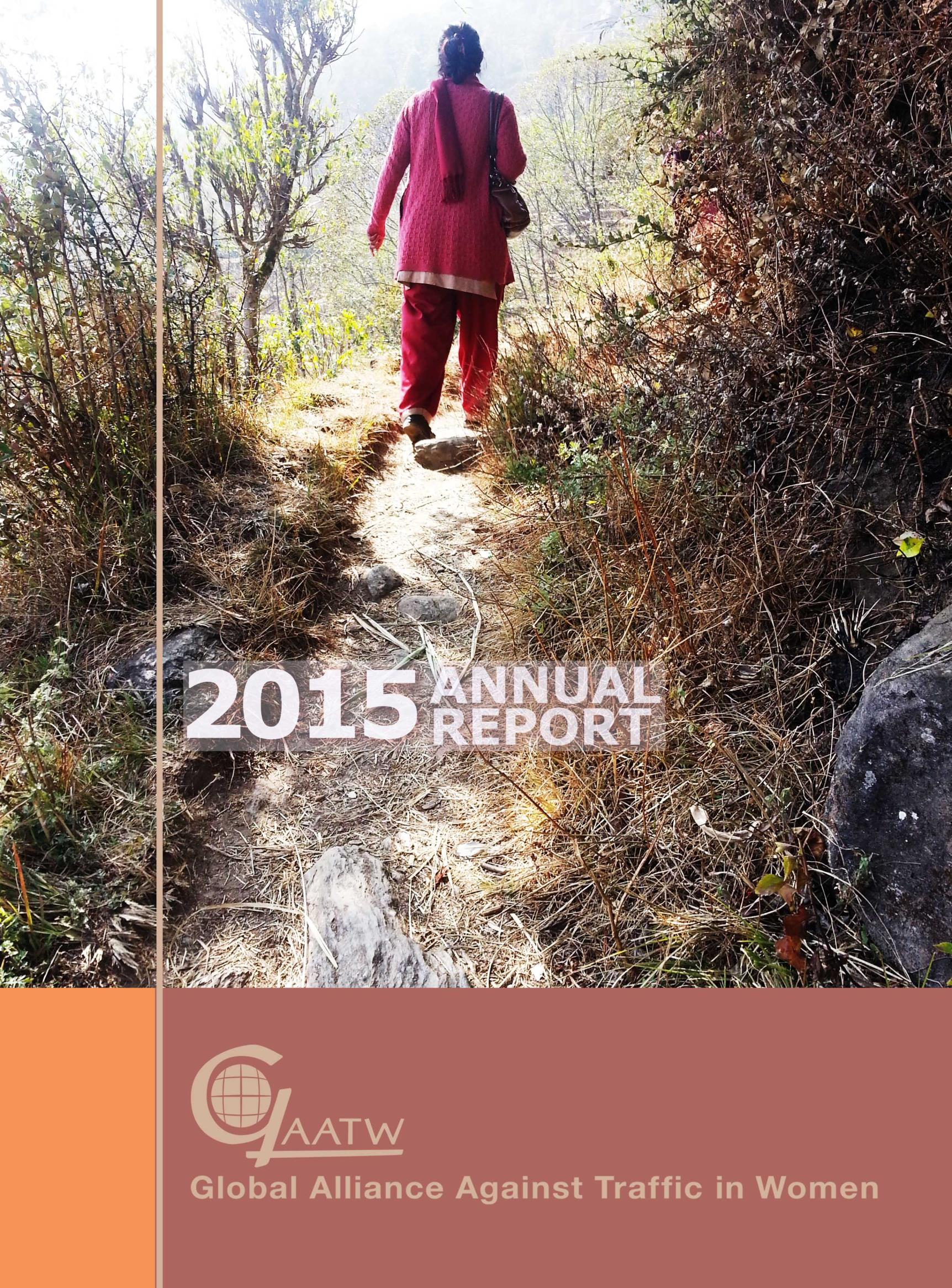 2015 GAATW Annual Report
